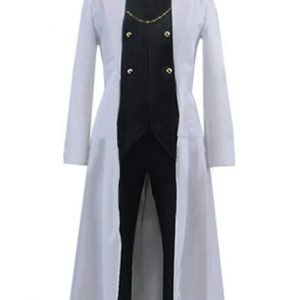 anime Costumes|Blood Blockade Battlefront|Maschio|Female
