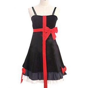 anime Costumes|Guilty Crown|Maschio|Female