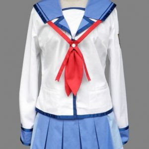 anime Costumes|Angel Beats|Maschio|Female