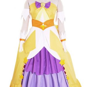 anime Costumes|Fresh Pretty Cure!|Maschio|Female