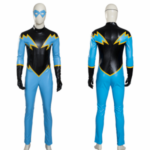 costumi cinematografici|Black Lightning|Maschio|Female