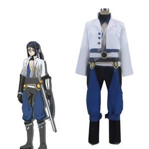 anime Costumes|Chaos Dragon|Maschio|Female
