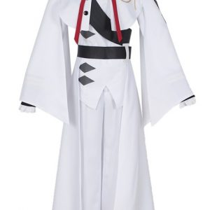 anime Costumes Seraph of the End Maschio Female