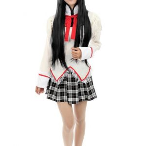 anime Costumes|Puella Magi|Maschio|Female
