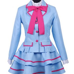 anime Costumes|Smile PreCure!|Maschio|Female