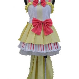 anime Costumes|PriPara|Maschio|Female