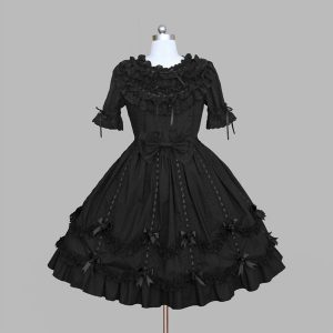 anime Costumes|Lolita Dresses|Maschio|Female