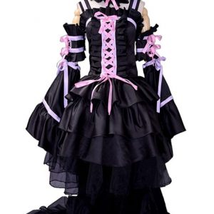 anime Costumes|Chobits Costumes|Maschio|Female
