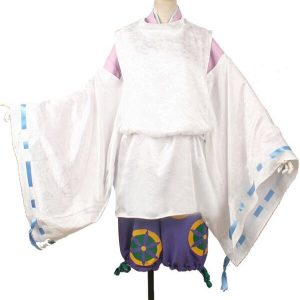 anime Costumes|Hoozuki no Reitetsu|Maschio|Female