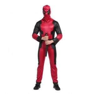 costumi cinematografici|Deadpool|Maschio|Female