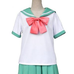 anime Costumes|The Prince Of Tennis|Maschio|Female